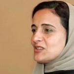 Sheikha Lubna bint Khalid Al Qasimi
