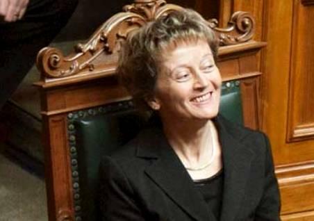 Eveline Widmer Schlumpf