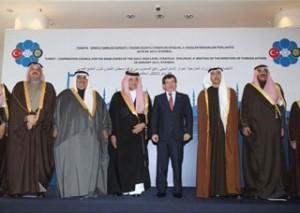 GCC-Turkey Ministerial Council