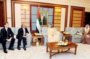Prime Minister receives Ambassadors