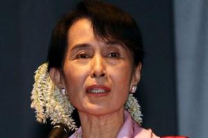 Suu Kyi