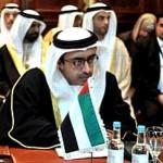 FM leads UAE Delegation to Arab FMs meeting
