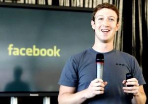 Facebook plans $5bn stock market debut