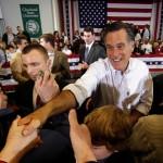 Romney wins Washington state caucuses