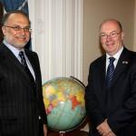 UAE-UK Taskforce discuss bilateral relations in London