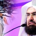 Dubai International Peace convention begins