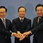 China, Japan, S. Korea warn N. Korea off atom test