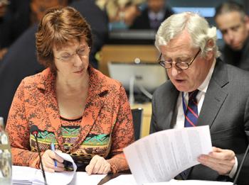 EU slaps 15th round of sanctions on Syria