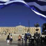 Eurozone looks at Greek exit as leaders meet