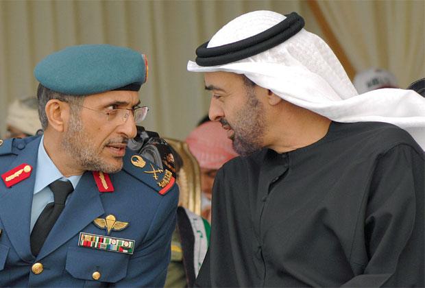 GCC Security is inseparable: Major General Eisa