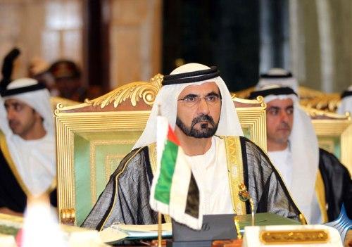 Sheikh Mohammed to head UAE delegation to GCC Summit