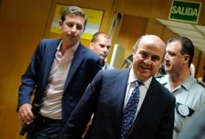 Eurozone agrees to lend Spain 100 bln Euros