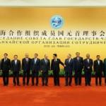 SCO stresses Regional Security and Economy