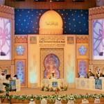 Dubai Holy Quran Award begins
