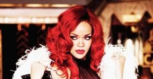 Rihanna back to Top of UK Album Charts