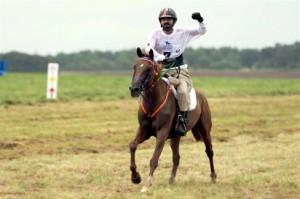 Sheikh Mohammed wins World Endurance Championships
