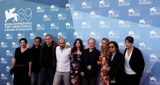 69th Venice Film Festival Commences