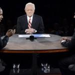 Obama Slams Romney on Final Debate