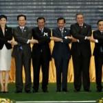 ASEAN Summit Opens in Phnom Penh