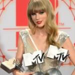 Bieber and Swift Sweep MTV Europe Awards