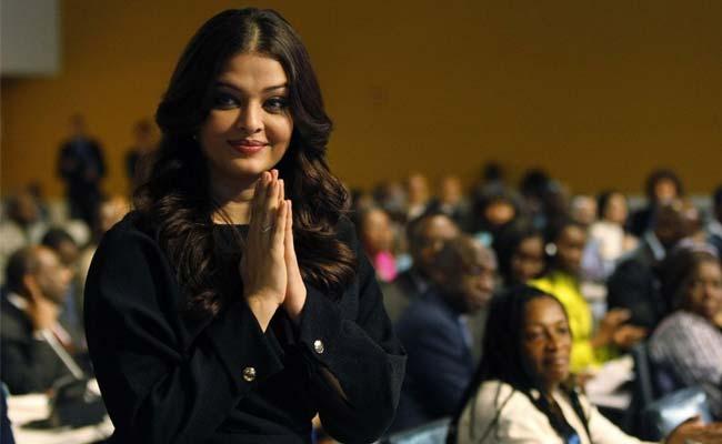 France honours Aishwarya Rai Bachchan