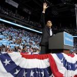 World leaders hail Obama Victory, pledge Cooperation