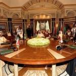 33rd GCC Summit Commences in Manama
