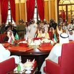 GCC Calls for Unity