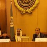 UAE to Lead Arab Parliament