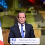 Hollande to Deliver Keynote Speech at Abu Dhabi Sustainability Week