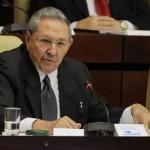 Castro Re-elected as Cuba's President