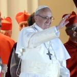 Argentine Jorge Bergoglio Elected New Pope