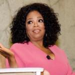 Oprah Named Most Influential Celebrity