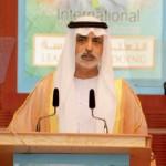 Sheikh Nahyan opens GETEX