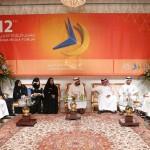 Sheikh Mohammed lauds Arab Media Forum