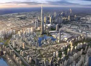 UAE Ranks No 1 in Govt Efficiency