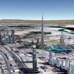 Google Street View of Burj Khalifa Launched