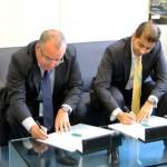 IAEA and UAE sign Work Plan