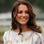 Kate Middleton Voted top Fashion Icon