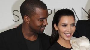 Kim Gives Birth to Baby Girl