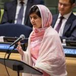Abu Dhabi film Company to make Documentary on Malala