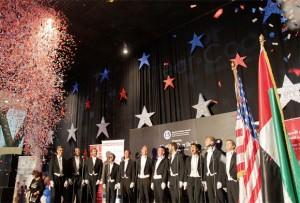 Americans Celebrates US's 237th Anniversary