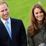 Britain's Kate Gives Birth to Royal Baby Boy