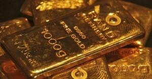 Gold Price Surges