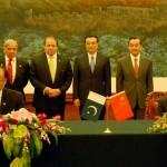 Pakistan-China set sights on Trade Corridor
