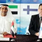UAE-Finland Ink Open Skies Agreement
