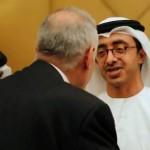 UAE will Remain major Provider of Energy: Sheikh Abdullah