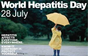 World Hepatitis Day Observed in UAE