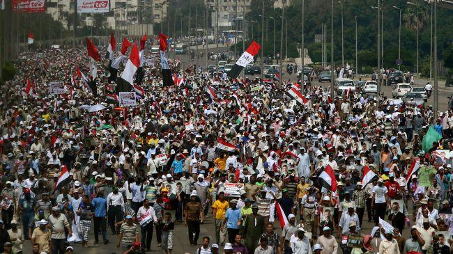 EU FM's to hold Egypt Talks