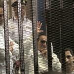 Egypt Court Orders Release of Mubarak